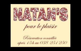 natan's restaurant