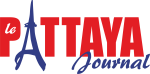 logo pattaya journal mobile